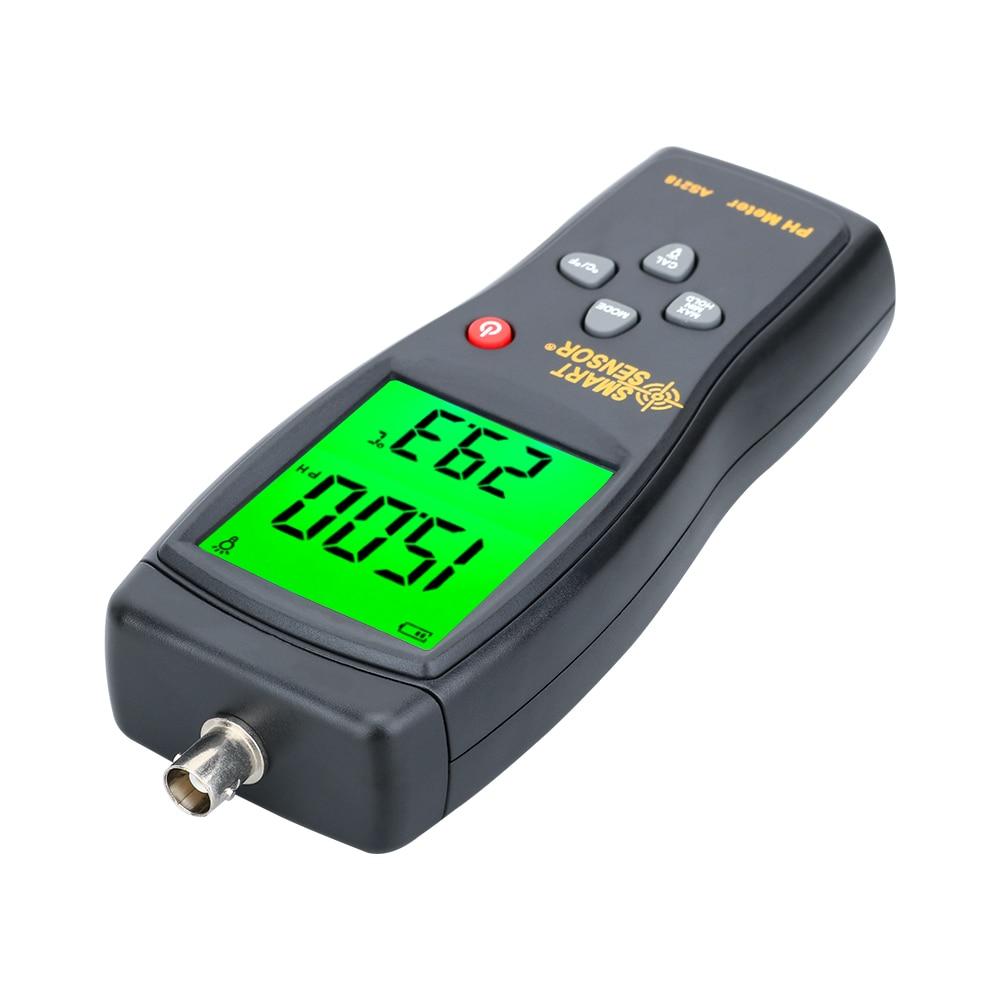 medidor de pH digital medidor de pH del suelo medidor de pH - Instrumentos de medición - foto 2