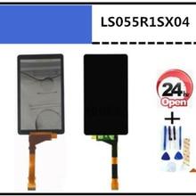 . 5-дюймовый ЖК-экран 2K LS055R1SX04 HDMI к плате контроллера MIPI, SLA-принтер с защитой экрана, удаленная подсветка