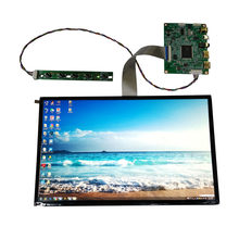 10.1-inch display module kit HDIPS LCD screen 2560X1600 point-to-point USB5V2A and 12V dual power supply solution