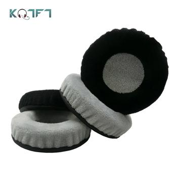KQTFT 1 par de almohadillas de terciopelo de repuesto para Allen &...