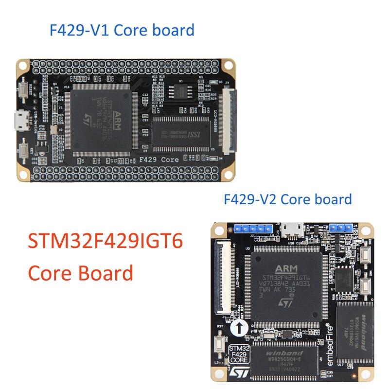 STM32 Development Board STM32F429IGT6 Core Board Cortex-M4 Small System Board