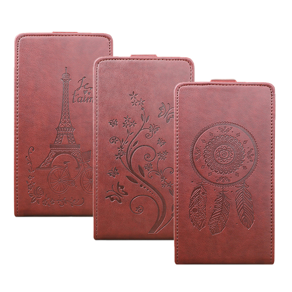 Fashion Embossed Flip Leather <font><b>Cover</b></font> Case for <font><b>Samsung</b></font> Galaxy <font><b>A50</b></font> A51 A40 A10 A60 A50s A30s A30 A20 A20E A10s Vertical <font><b>Back</b></font> <font><b>Cover</b></font> image