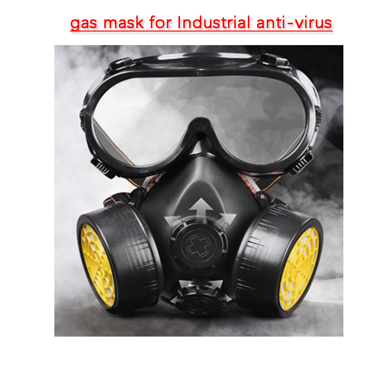 protective mask from virus