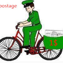 Postage No.1552281