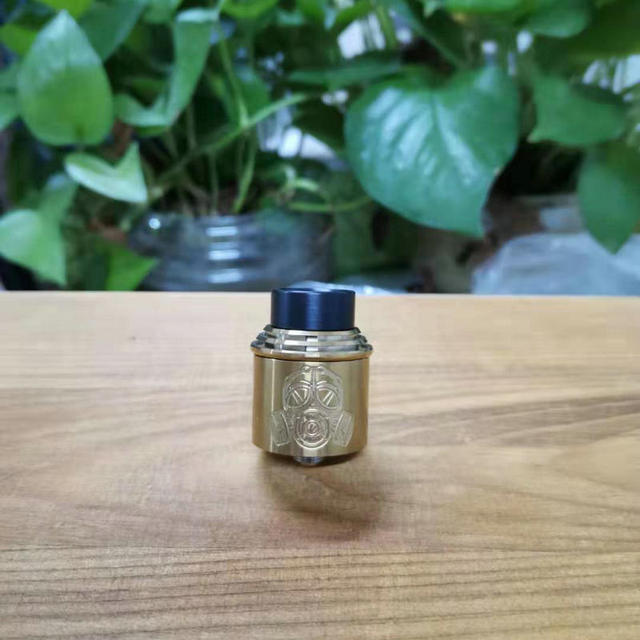24mm gold