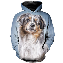 Tessffel Animal Cartoon Cute Dog Art Tracksuit Casual Harajuku 3D Print Hoodie/Sweatshirt/Jacket/shirts Men Women New Fashion s3