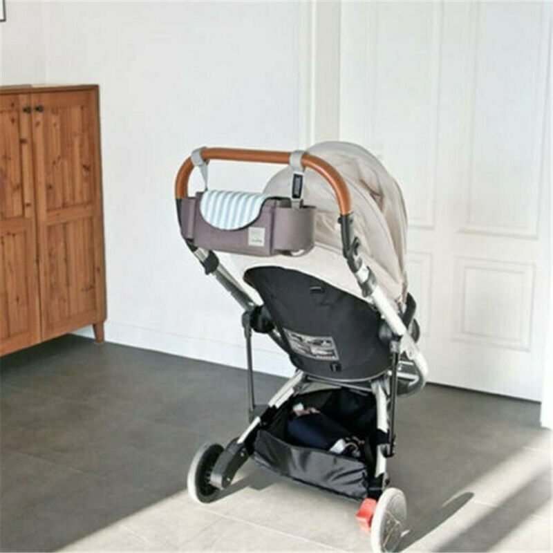 Universal Baby Buggy porte-gobelet Poussette Bouteille étui Imperméable organisateurs Al