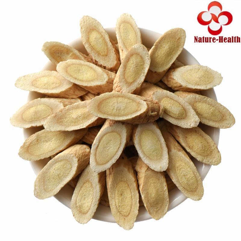 Organic Wild Astragalus Root Radix Astragali Huangqi Dried Slices  Healthy Tea