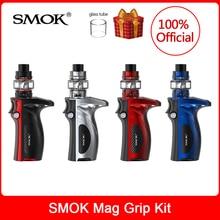 [Spain] Original SMOK Mag Grip Kit 100W & R Kiss Kit 200W TFV8 Baby V2 Tank Baby V2 S1 S2 Coil Vs Mag Kit x priv g priv 2