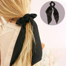 Hair-Accessories Headband Elastic-Hair-Bands Girls Wholesale Women New Summer Spring