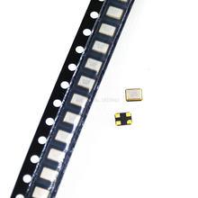 5 pces 3.2*2.5mm 3225 4 pinos smd oscilador 50mhz 50m 50.000mhz oscilador de cristal ativo