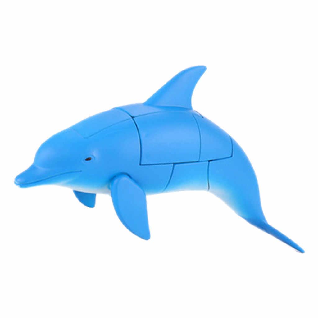 ילדים של צעצוע שנאי רובוט אלקטרוני חכם לחיות מחמד אינטליגנטי כריש אוקיינוס אנימה צלמית מתנה לילדים Dropshipping