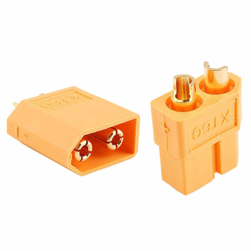 10 pièces de connecteurs de balle femelles XT60 XT-60/XT60 +/XT30UPB mâles F XT60 pour batterie RC FPV Lipo quadrirotor (5 paires)