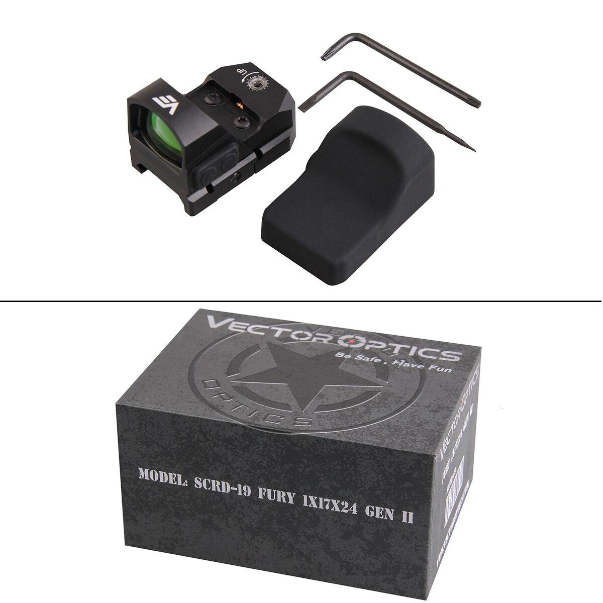dot scope pistola mira ipx6 a prova 05