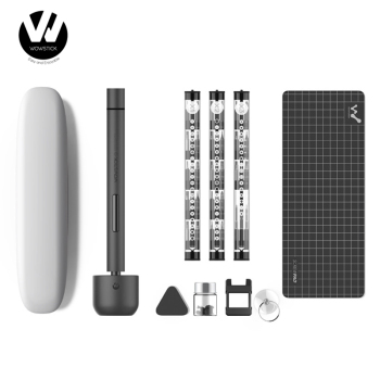 Original Youpin Wowstick 1F+ 64 In 1 Electric Screw Mi driver Cordless Lithium-ion Charge LED Power kit - discount item  18% OFF Smart Electronics