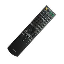 Controle remoto RM ADU047 substituído por sony DAV HDX576W DAV HDX475 DAV HDX275 RM ADU009 sistema av