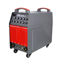 WSM 500I INVERTER DC ARGON ARC Welding Machine Manual Dual purpose Arc Welding Machine