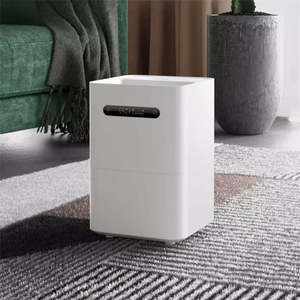 Image 3 - Smartmi Air Humidifier 2 Smog free Mist free Pure Evaporate Type Increase Natural Air Humidity AI Smart APP Remote Control 4L