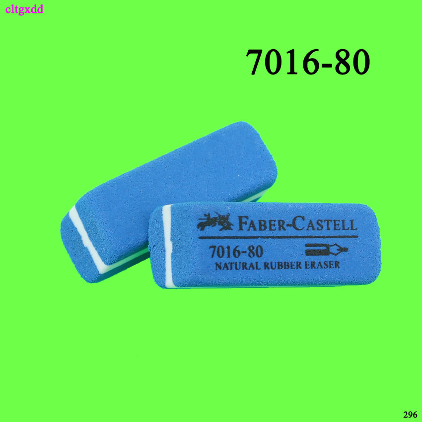 1 Natural Sand Rubber Ink Erasers For Gel Pens Material Escolar Borracha No.7016-80 For Motherboard Gold Finger Oxidation Repair