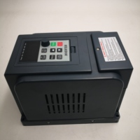 AT4 1.5KW/2.2KW 220V Single Phase input and 380v 3Phase Output Frequency Converter Drive / Frequency Inverter / VFD New