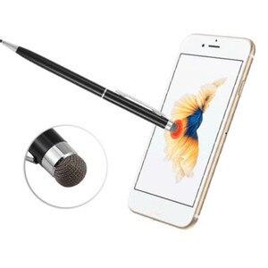 1 шт. маленький 14 см мобильный телефон стилус Классическая приковывающая взгляд на круглом тонком наконечник емкостный сенсорный экран Стилус универсальный для iPad, для iPhone|Стилусы для планшетов|   | АлиЭкспресс