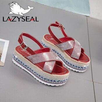 Lazyseal Γυναικείες πλατφόρμες