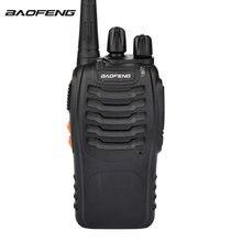 2 шт baofeng bf 888s портативная рация двухсторонняя uhf 400