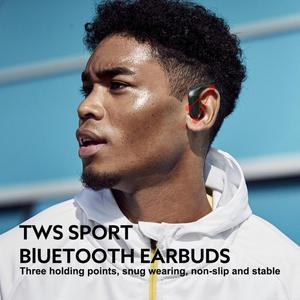 Image 5 - 2020 NEWEST QCY T6 True Wireless Earphones Sport Bluetooth  Headphone Stereo Hifi Sound With Exclusive APP Available