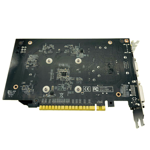 Image 2 - Original Neue Geforce GTX 750 Ti 2 GB GDDR5 Video Karte GTX750 Ti 2 GB Desktop Grafikkarte 128 Bit PCI Express 3,0 HDMI DVI VGA