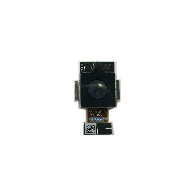 Oryginalny aparat z tyłu moduł dla LeEco Le Max 2X820 Letv X821 X829 X822 Snapdragon 820 tylny przewód do aparatu wymiana kabla