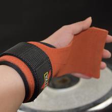 Новинка, крюк для тяжелой атлетики, ручки, Воловья кожа, Наручные Ремни-перчатки, силовая атлетика, подтягивающие, фитнес-крючок, перчатки для тяжелой атлетики, 1 пара
