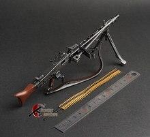 Estartek 1/6 MG42 MG34 MP44 пистолет Модель оружие для 12 дюймов фигурку чувство