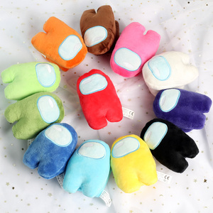 2020 Hot Among Us Plush Toys Animal Among Us Game Stuffed Doll Kawaii Figure Peluche Brinquedos Christmas Gift IN STOCK