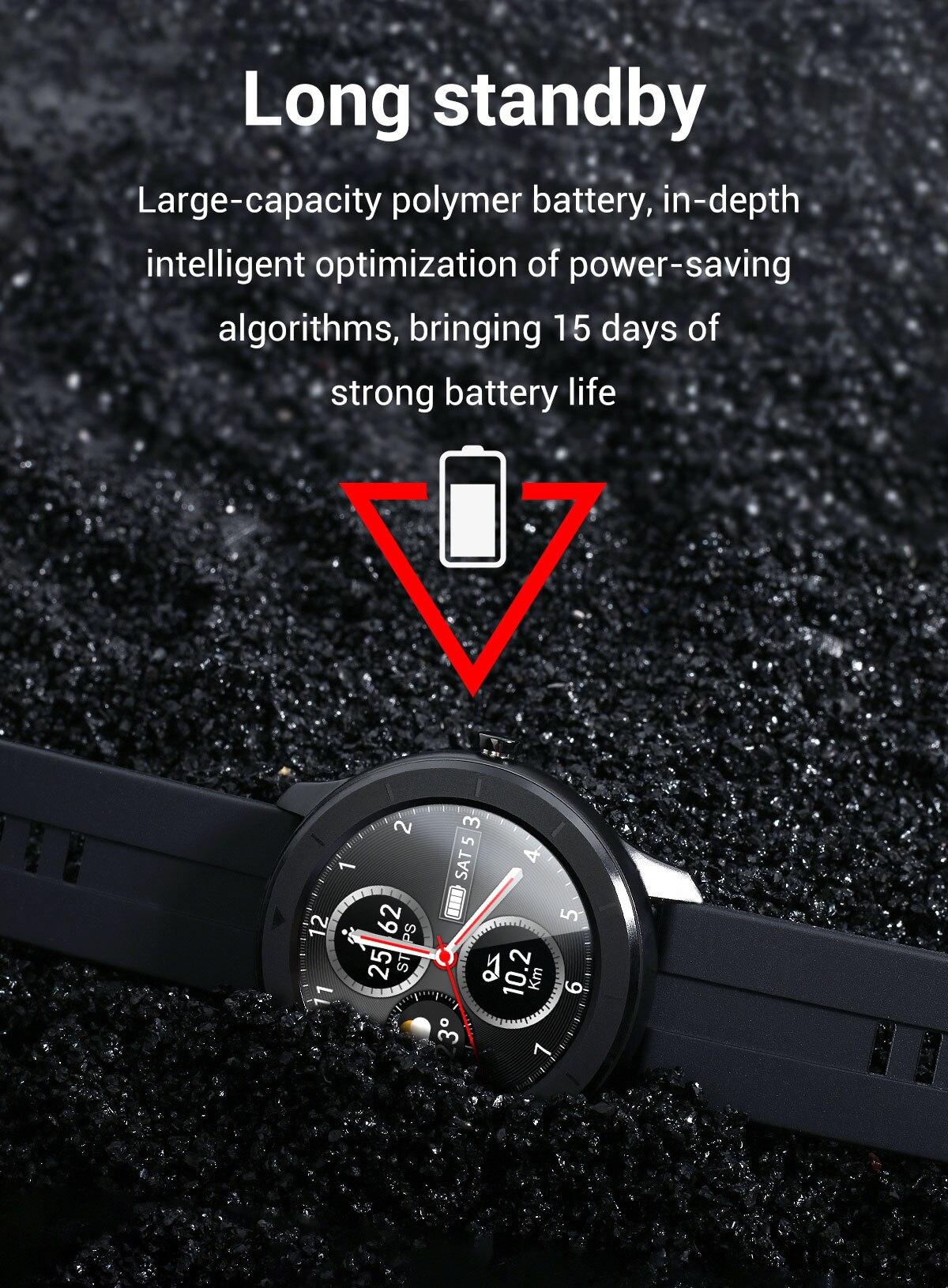 Hab52a5640aa942f0bd852be114219adaz LEMFO Full Touch Screen Smart Watch Waterproof Smartwatch Men