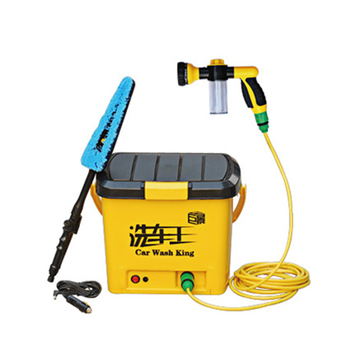 1PC 12V Portable Car Dual-use Electric Car Washer Foam Spray Gun XCW-25C Car Washer Tool Large Capacity Foam Car Washer Machine