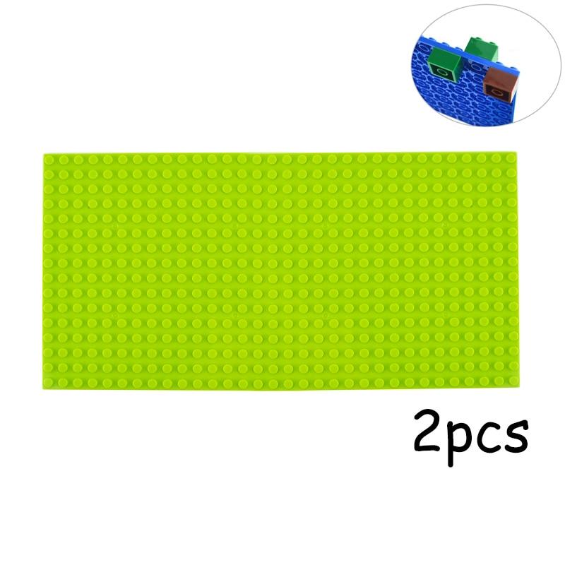 Grass Green 2pcs