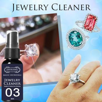 InstaShine Jewelry Cleaner  5