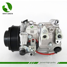 7SBH17C Auto ac Compressor for Lexus GS450h Toyota Highlander 8832048150 88320-08060/88320-0T010 8832048160 88320-48160
