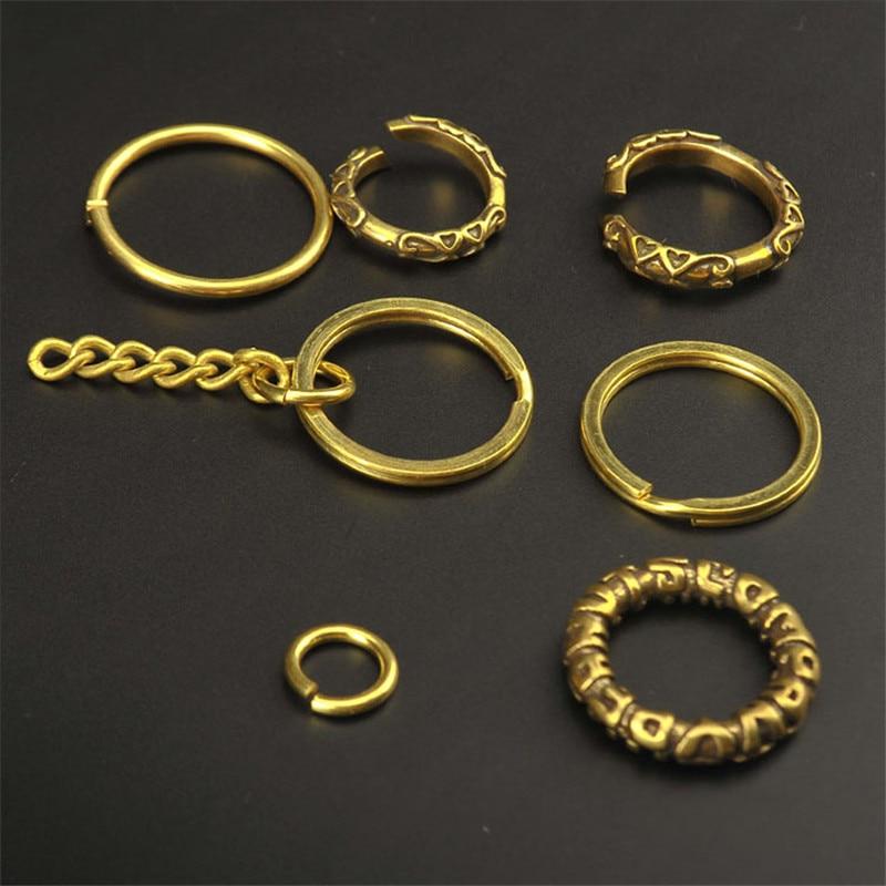 brass keyring (6)