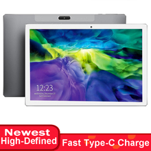 2021 Newest Hot X30L 10 inch Tablet PC MT6797 10 Cores 6+128GB Android 8.0 1920X1200 2.5K IPS планшет Планшеты Tablette Android