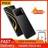 "POCO M3 Global Version 4GB 64GB/128GB Xiaomi SmartPhone Snapdragon 662 Octa Core 6.53"" FHD+Display with 48MP AI Triple Camera 1"