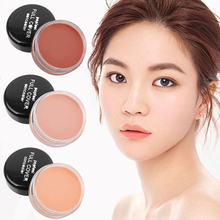 Perfect Face Contour Cosmetic Makeup Concealer Cream Liquid Foundation Base Full Coverage Beauty Make Up for Female Women
