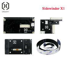 2021! Suitable for Artillery 3D printer Sidewinder X1 and GeniusPCB board cable kit