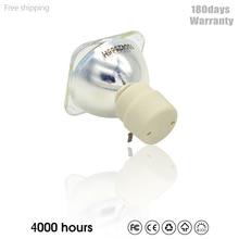 UHP 190/160 0.8 E20.9 lampadine sostituzione proiettore lampada nuda per proiettori 5J.J6D05.001/5J.J9A05.001/5J.J5R05.001/5J.J6H05.001