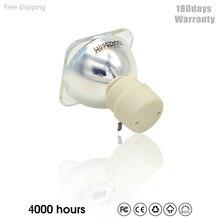 Uhp 190/160 0.8 E20.9 Bollen Vervanging Projector Kale Lamp Voor 5J.J6D05.001/5J.J9A05.001/5J.J5R05.001/5J.J6H05.001 Projectoren