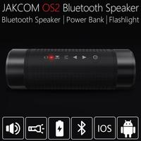 JAKCOM OS2 Smart Outdoor Speaker Hot sale in Speakers as karaoke speaker altavoz portatil de gran potencia sound bar