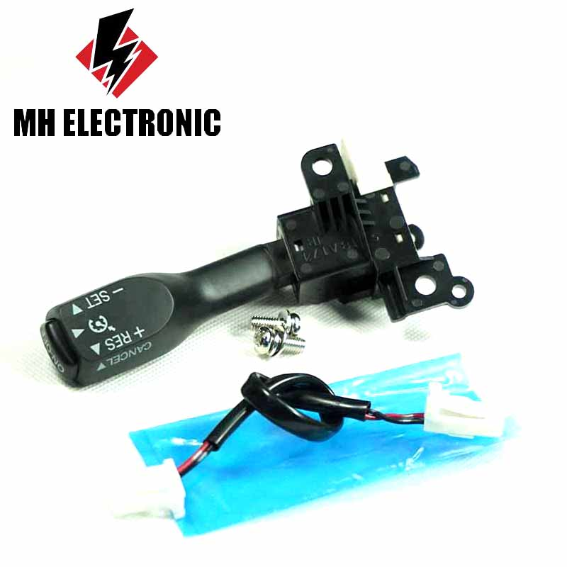 CRUISE CONTROL SWITCH FOR TOYOTA CAMRY LEXUS COROLLA PN 84632-34017 84632-34011