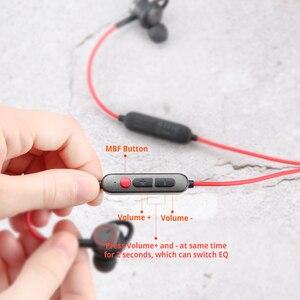 Image 5 - Auriculares Bluetooth Langsdom L80, auriculares inalámbricos con bajos de alta fidelidad IPX6, auriculares inalámbricos deportivos a prueba de agua, auriculares bluetooth