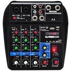 Eu Plug A4 Sound Mix...