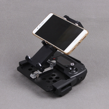 Remote Controller 5.5in Smartphone 7.9in 9.7in Tablet Support Holder Monitor Clip for SPARK Mavic 2 Pro MAVIC MINI AIR 2